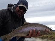 Fly Fishing Guide Christensen