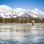 Fly Fishing Guide John Carpenter